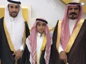 الدغمي تحتفل بزواج ابنها عبدالله