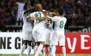 الأخضر يواجه المنتخب البرتغالي في نوفمبر المقبل
