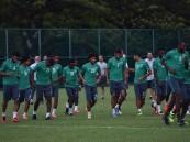 أنباء عن احتراف عدد من اللاعبين السعوديين في إسبانيا.. تعرف عليهم