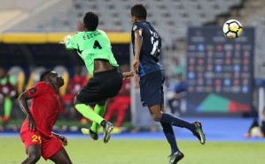 البطولة العربية: الهلال يتعادل إيجابيًا مع المريخ السوداني
