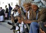 فيديو.. شاهد كيف دنست مليشيا الحوثي المساجد في اليمن