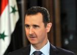 الأسد يدين هجوم تركيا على عفرين ويتهمها بدعم الإرهاب