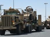 القوات السعودية مفتاح استقرار المنطقة وردع الظالم