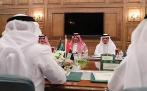 وزير الداخلية يعقد جلسة مباحثات مع الشيخ سيف بن زايد