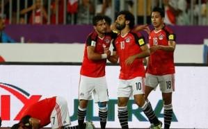 بعد 28 عامًا من الغياب.. مصر تتأهل لنهائيات كأس العالم