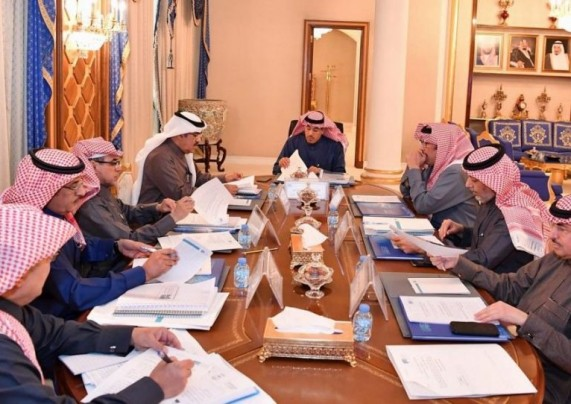 العواد يرأس اجتماع مجلس إدارة وكالة الأنباء السعودية
