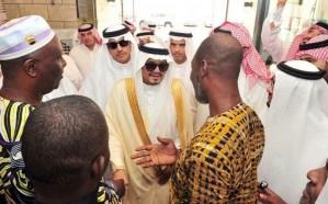 وزير الحج: سنخدم الحجاج القطريين كما نخدم أشقاءهم من حجاج الخليج