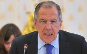 وزير الخارجية الروسي يصل جدة