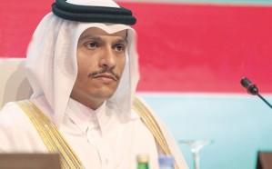 وزير خارجية قطر يروّج لمزاعم جديدة حول المقاطعة