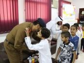مع بداية الدراسة.. مسؤولو محافظة ميسان يشاركون الطلاب يومهم الأول