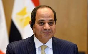 السيسي: ندعم دول الخليج ونرفض تدخل إيران في المنطقة