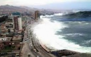 """كوريا الشمالية تتعرض لزلزال """"نادر"""""""