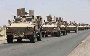 مصرع قياديين حوثيين وخمسة مرافقين لهما في اليمن