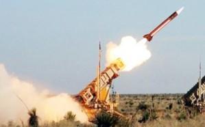 الدفاع الجوي يعترض صاروخًا باليستيًا أطلقه الحوثي على جازان