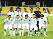 25 لاعباً بقائمة الأخضر استعداداً لكأس العالم 2018