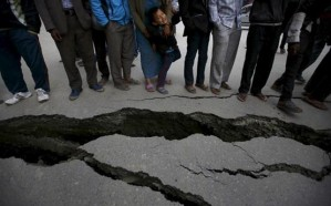 زلزال بقوة «5.8» درجات يضرب الفلبين