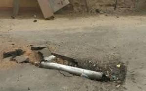 «مدني جازان»: وفاة امرأة وإصابة رجل وابنه إثر سقوط مقذوف حوثي على منزل
