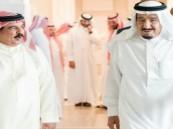 العلاقات السعودية البحرينية .. تواصل وود ووحدة
