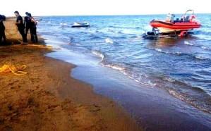 حرس الحدود بالشرقية يحذر المتنزهين والصيادين من الإبحار في فترة التقلبات الجوية