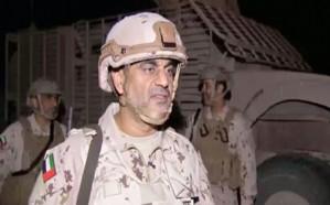 قائد قوات التحالف: الحرس الجمهوري بادر بالقتال إلى جانبنا ضد الحوثيين