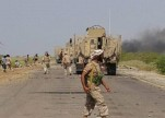 الجيش اليمني يواصل تقدمه في شبوه ويحرر مواقع جديدة في عسيلان