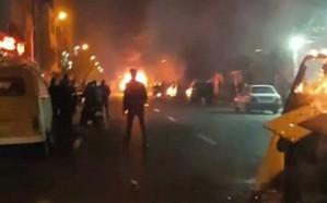 نيويورك تايمز:  روحاني فشل في تحسين الحياة المعيشية.. ومظاهرات الشعب الإيراني ستحمل مفاجآت