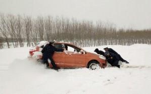مقتل 21 شخصًا جراء تساقط الثلوج في الصين