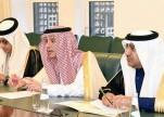 الجبير يستقبل وفد الهيئة التفاوضية للمعارضة السورية