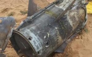 سقوط صاروخ شمال صنعاء حاول الحوثيون إطلاقه باتجاه المملكة