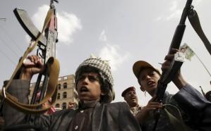 ميليشيات الحوثي تتبع خدعة جديدة لتجنيد الأطفال