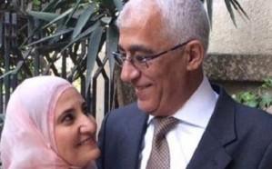 السلطات المصرية تعتقل ابنة القرضاوي وزوجها