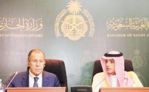 الجبير: الأزمة مع قطر مستمرة حتى توقف دعم الإرهاب