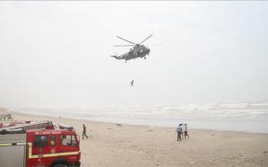 وفاة 3 مواطنين في باكستان بينهم اثنان من منسوبي القنصلية بكراتشي