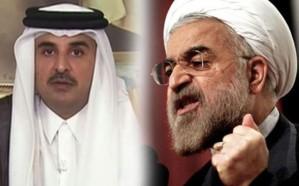 «شريفة» تنقلب على قطر وتتهمها بدعم «الإرهاب»
