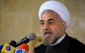 روحاني في اتصال مع تميم: أبوابنا مفتوحة لقطر وستبقى كذلك
