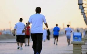 «مشي 30 دقيقة» يومياً.. يمنح جسمك 20 فائدة لن تصدقها