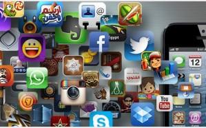 دراسة: مستخدمو الهواتف الذكية يملُّون من التطبيقات بشكل سريع