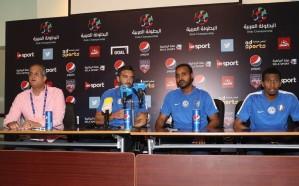 البطولة العربية : الهلال يواجه نفط العراقي مساء اليوم