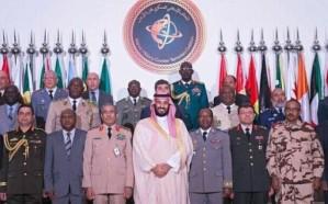 وزراء دفاع التحالف الإسلامي العسكري لمحاربة الإرهاب يعقدون اجتماعهم الأول بالرياض
