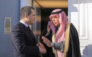وزير التجارة: تسهيلات للشركات التركية الراغبة بالاستثمار بالمملكة