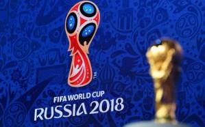 """""""الفيفا"""" يكشف آلية سحب قرعة كأس العالم بروسيا.. الجمعة المقبل"""