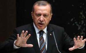 إردوغان في القمة الإسلامية: قرار واشنطن بنقل السفارة مكافأة لإسرائيل على أعمالها الإرهابية