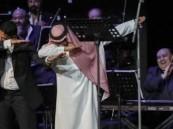 تحذير فنان سعودي من «رقصة مخدرات»