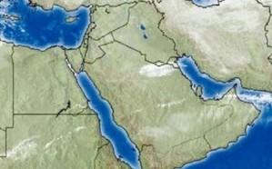 الأرصاد: طقس معتدل مع فرصة هطول أمطار رعدية على مرتفعات جازان ،عسير ،الباحة والطائف