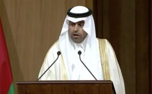 رئيس البرلمان العربي يُثمن جهود المملكة في مكافحة وباء الكوليرا باليمن