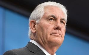 تيلرسون يكشف موقف أمريكا بشأن تجديد الاتفاق النووي مع إيران