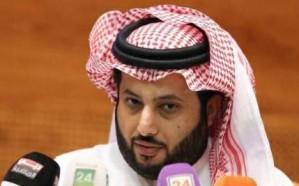 """""""آل الشيخ"""" يتوعد مخترقي حساب """"الأهلي"""": لن تمر مرور الكرام"""