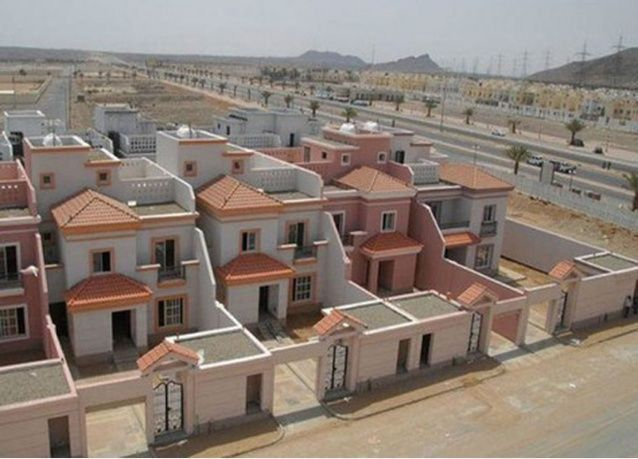 """""""الإسكان"""": 70% من المستفيدين راضون عن المنتجات السكنية!"""