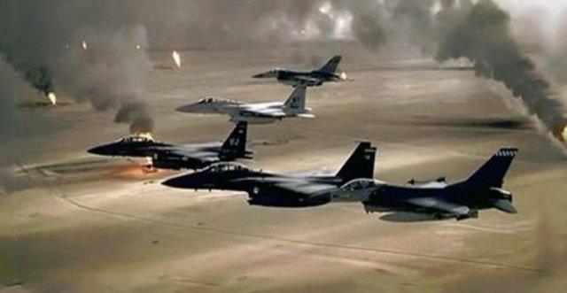 التحالف العربي يعرض تسجيلات تظهر استهداف الميليشيات على حدود السعودية