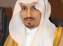 الدكتور الغفيص يرفع شكره للقيادة الرشيدة لتعيينه وزيرًا للعمل والتنمية الاجتماعية